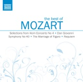 The Best of Mozart - Various Artists