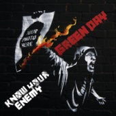 Know Your Enemy - EP cover art