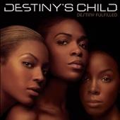 Destiny Fulfilled cover art