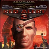 Command & Conquer: Red Alert 2 (EA™ Games Soundtrack) cover art