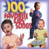 100 Favorite Kids' Songs