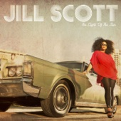 Jill Scott - So In Love (feat. Anthony Hamilton) artwork