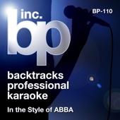 Hasta Manana (Karaoke Instrumental Track) [In the Style of ABBA]