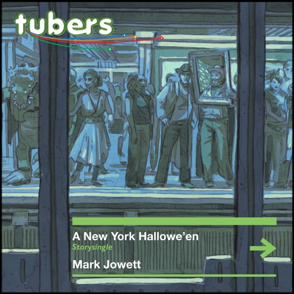 Tubers - A New York Hallowe'en - Single