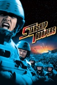 Paul Verhoeven - Starship Troopers  artwork