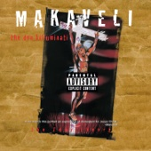 The Don Killuminati: The 7 Day Theory - Makaveli Cover Art