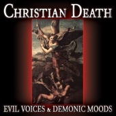 Evil Voices & Demonic Moods cover art