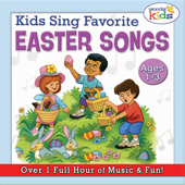 Kids Sing Favorite Easter Songs