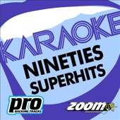 (Everything I Do) I Do It for You (Karaoke Version)