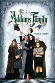 Barry Sonnenfeld - The Addams Family  artwork