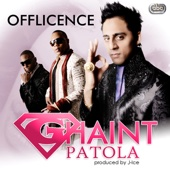Offlicence - Ghaint Patola artwork