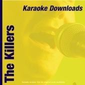 Karaoke Downloads - The Killers