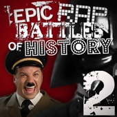 Darth Vader vs Adolf Hitler 2 - Epic Rap Battles of History