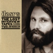 The Lost Interview Tapes Featuring Jim Morrison, Vol. 2: The Circus Magazine Interview