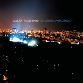The Central Park Concert (Live) cover art
