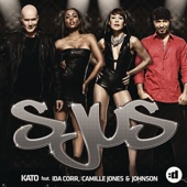 Sjus (Radio Edit) [feat. Ida Corr, Camille Jones & Johnson]