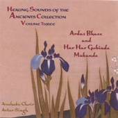 Healing Sounds of the Ancients Vol. Three