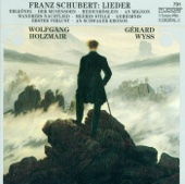 Wonne Der Wehmut, Op. 115, No. 2, D. 260