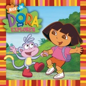I'm the Map! - Dora the Explorer
