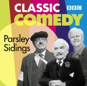 Parsley Sidings: Episode 1 (feat. Liz Fraser) - EP