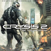Crysis 2: Be the Weapon! (Original Videogame Soundtrack) cover art