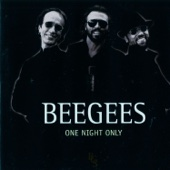 Bee Gees - One Night Only (Live)  arte