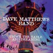 Dave Matthews Band - Warehouse artwork