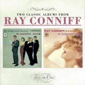 Ray Conniff and His Orchestra & Chorus - Beyond the Sea (La Mer) artwork