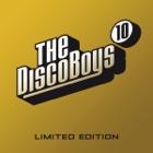 THE DISCO BOYS Start all over again