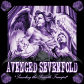 Sounding the Seventh Trumpet cover art
