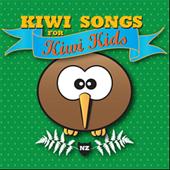 Kiwi Songs for Kiwi Kids
