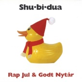 Rap jul & godt nytår