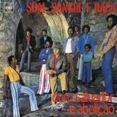 Série Samba Soul