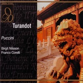 Puccini: Turandot: Nessuno Dorma - Calaf