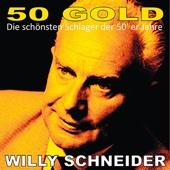 Kornblumenblau - Willy Schneider