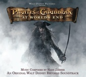 Pirates of the Caribbean: At World's End (Motion Picture Soundtrack)
