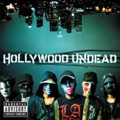 Swan Songs - Hollywood Undead Cover Art