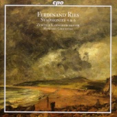 Ries: Symphonies Nos. 4 and 6
