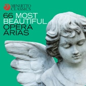 66 Most Beautiful Opera Arias - Various Artists Cover Art