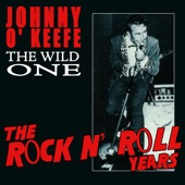 Johnny O'Keefe - The Wild One - The Rock N' Roll Years Grafik