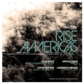 Rise Americas Vol. 1 cover art