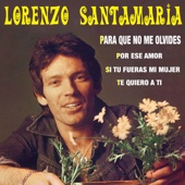 Singles Collection: Lorenzo Santamaria