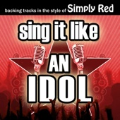 A Song for You (As Made Famous By Simply Red) [Karaoke Version]