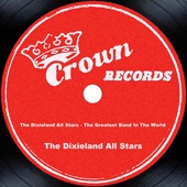 When the Saints Go Marching In - The Dixieland All Stars Cover Art