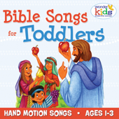Bible Songs for Toddlers, Vol. 1