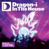 Dragon-i In the House mixed by Gy, Copyright & Chris Samba