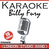 Karaoke Billy Fury Greatest Hits