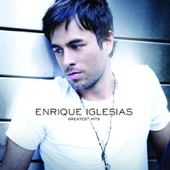 Enrique Iglesias - Hero artwork