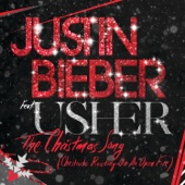 The Christmas Song (Chestnuts Roasting On and Open Fire) [feat. Usher] - Justin Bieber