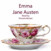 Emma - Jane Austen Cover Art